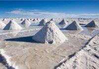 Hallan más reservas de litio en gran yacimiento que se explora en Perú