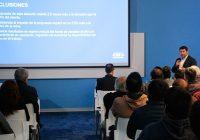 Fundición Ferrosa presenta proyecto antidesgaste