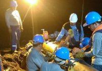 Petroperú obtiene garantías para trabajos en el Oleoducto Ramal Norte