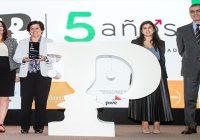 Ferreycorp entre las tres empresas líderes en equidad de género en Perú