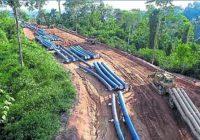 Enagás: La primera audiencia por Gasoducto Sur Peruano será en setiembre