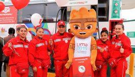 Petroperú será el combustible oficial de los juegos lima 2019