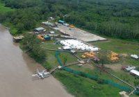 Lote 95: PetroTal alcanza producción de 5,000 barriles de crudo limpio