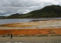 Remediación de relavera Quiulacocha será una realidad