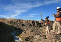 Exploradora canadiense presentó propuesta para tratar relaves en Pasco