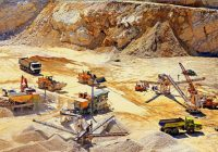 Tía María: Consejo de Minería resolverá revisión de licencia de construcción