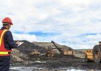 SNMPE: Inversiones mineras caen 22.3% en Arequipa
