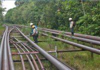 Petroperú se plantea parar su oleoducto si no mejora producción y seguridad
