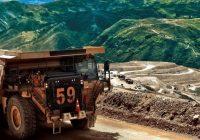Ingemmet: Actividad minera ocupa menos del 0.1% del territorio de Arequipa
