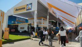 Ferreycorp presenta portafolio líder para la minería en PERUMIN