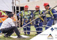 Equipo de Antapaccay participará en la final de las Olimpiadas de Rescate de 3M