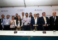 Perumin: Premiación a los mejores stand