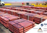 Rechazo a minería aleja a Perú de desplazar a Chile como primer productor de cobre