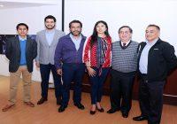 Epiroc presentó las innovaciones tecnológicas, que mostrará en Perumin 34