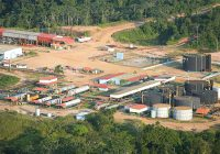 SNMPE: Empresas petroleras apoyan iniciativa del gobierno para cierre de brechas sociales en Loreto