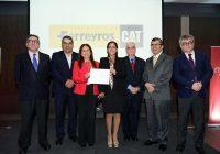 Ferreyros entre las cinco empresas con mejor reputación en Perú