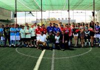 II Copa Metso Service Center congregó a importantes mineras
