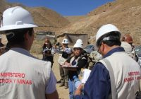 Amplían plazo para formalización minera hasta el 2021