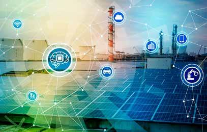 Inteligencia artificial en minería y energía