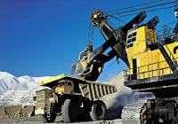 SNMPE: Moquegua es la región con más inversión minera