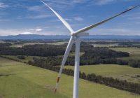 Sacyr participará en la construcción de dos parques eólicos