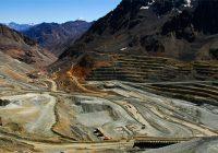 Codelco adjudica construcción de desalinizadora a consorcio liderado por japonesa Marubeni