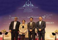 Proponen impulsar la Innovación abierta en minería