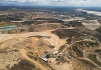 Duro golpe contra la minería ilegal