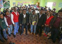 Gobierno alcanza acuerdos con las 13 comunidades en Espinar