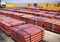Chile: Exportaciones de cobre caen al menor nivel desde el 2017