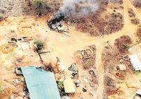 Declaran la guerra a la minería ilegal en Piura