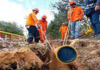 Gobierno busca acelerar masificación del gas natural para todas las regiones