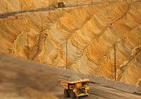 Geometalurgia y estadística para procesamiento de minerales