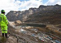 Proyecto Ayawilca será 'mina satélite' para Buenaventura