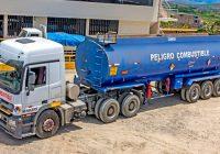 SNMPE: Urge que gobierno declare en emergencia transporte de combustibles