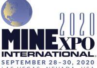 Jeffrey Dawes, Presidente y CEO de Komatsu Mining Corp, presidirá MINExpo INTERNATIONAL ® 2020