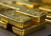 Oro se acerca a máximo de 7 años