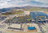 Las Bambas produjo más de 382 mil toneladas de cobre en 2019
