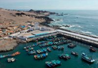 Antamina desarrollará el primer desembarcadero pesquero artesanal