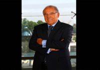 Oscar Espinosa le dice adiós a Ferreycorp luego de 40 años en la compañía