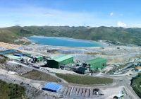 Gold Fields definirá viabilidad económica de proyecto Soledad