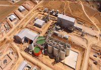 Hochschild cerró el 2019 con una producción de 38.7 mlls de onzas de plata