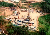 Lote 192: Comunidades indígenas intentaron tomar Estación Andoas en protesta contra Frontera Energy