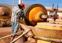 Gobierno impulsa proyecto para reducir uso de mercurio en la minería artesanal