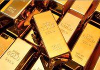 Precios del oro suben levemente por debilidad del dólar