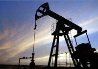 Producción de petróleo aumenta en enero