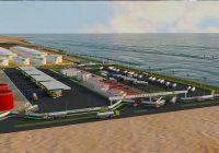 PETROPERÚ recibe terreno para construcción del Nuevo Terminal Ilo