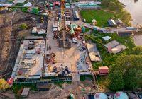 Petrotal perforará cuatro pozos de producción en campo Bretaña este año