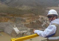 Anglo American está en conversaciones para comprar el mayor proyecto minero de Gran Bretaña