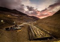 Sacyr Perú logra 6 millones de h/h trabajadas sin accidentes incapacitantes